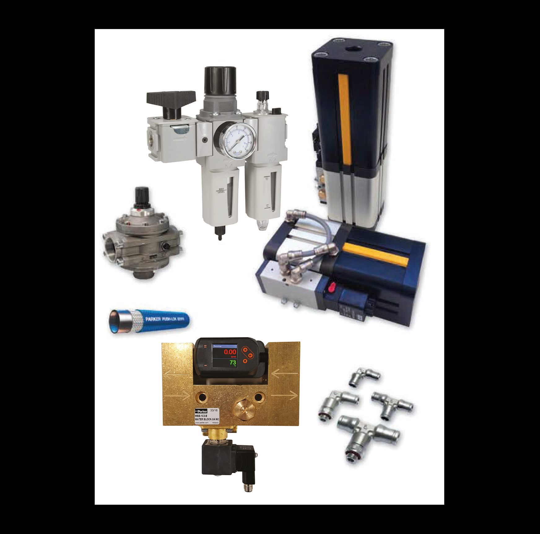 Weld Control Products